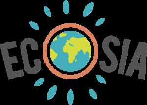 Logo Ecosia Suchmaschine